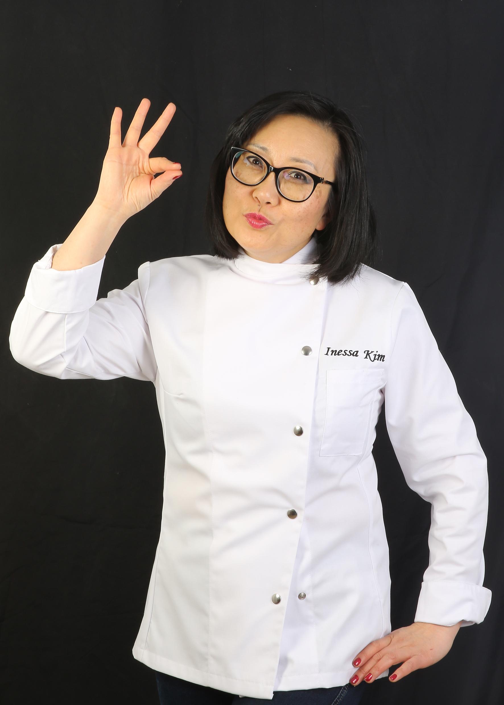 Inessa Kim